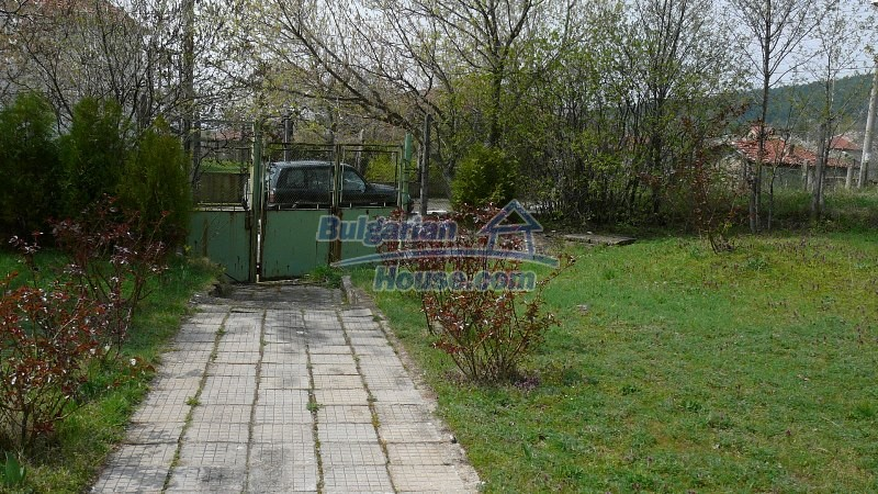 10431:23 - Fascinating Bulgarian property for sale near Kazanlak