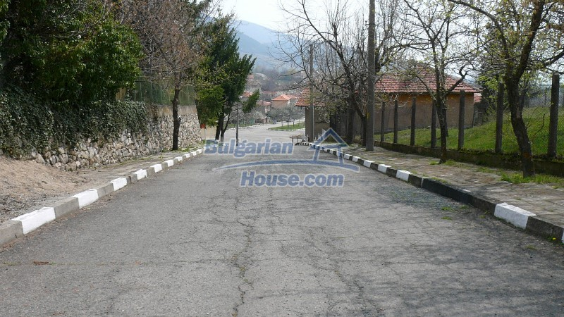10431:17 - Fascinating Bulgarian property for sale near Kazanlak