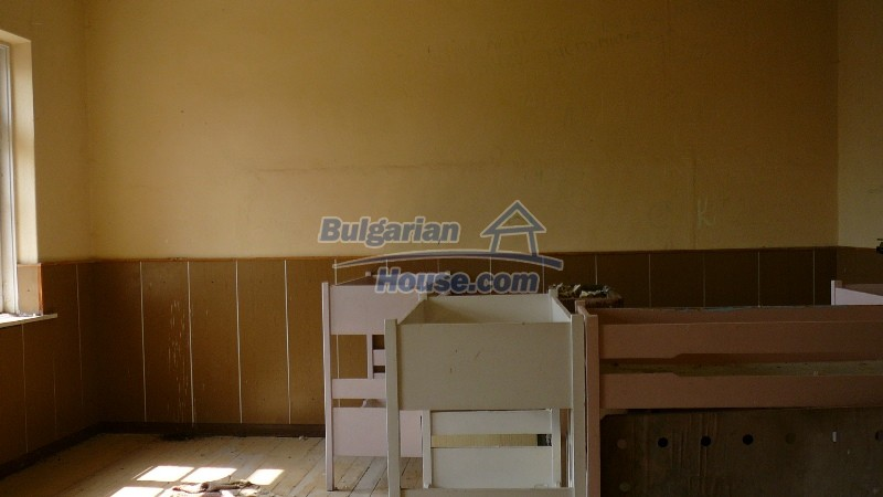 10431:53 - Fascinating Bulgarian property for sale near Kazanlak