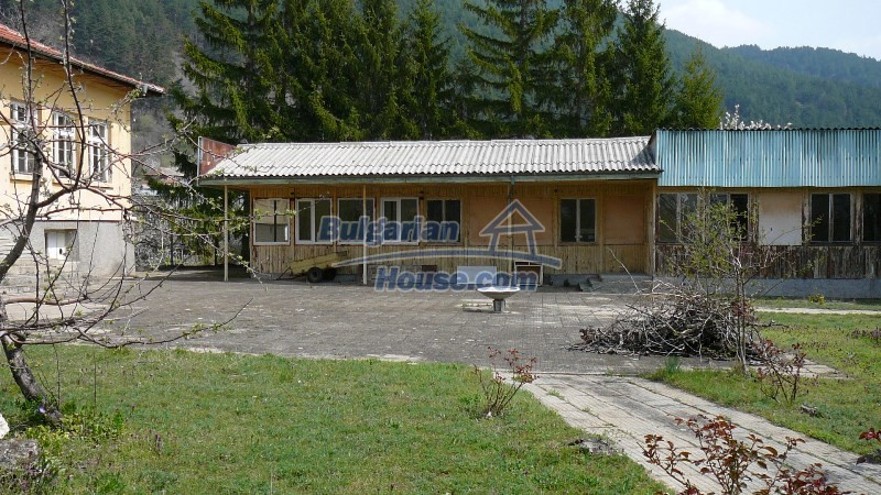 10431:65 - Fascinating Bulgarian property for sale near Kazanlak