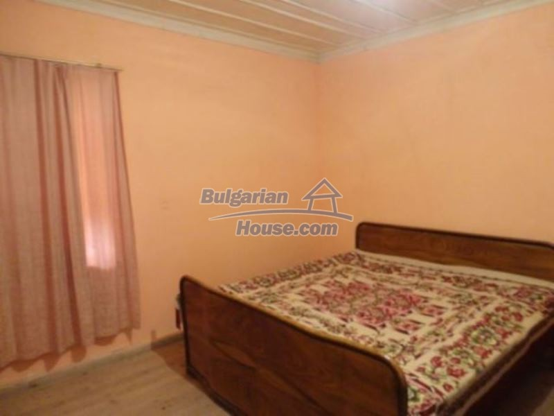 12766:5 - Cozy Bulgarian house for sale between Plovdiv & Stara Zagora