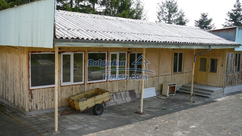 10431:63 - Fascinating Bulgarian property for sale near Kazanlak