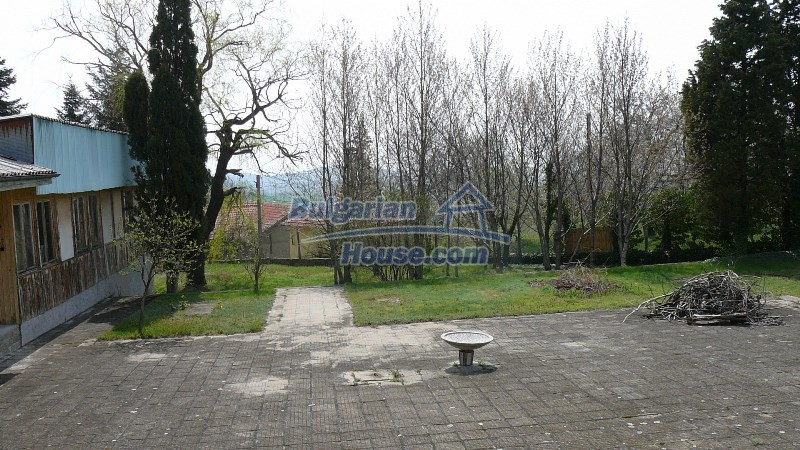 10431:61 - Fascinating Bulgarian property for sale near Kazanlak