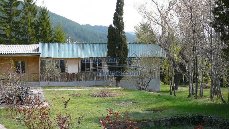 10431:66 - Fascinating Bulgarian property for sale near Kazanlak