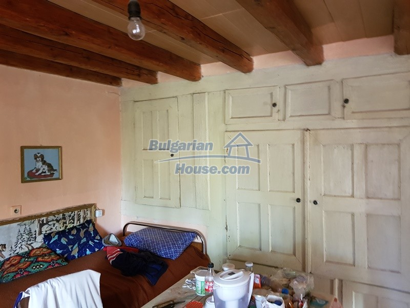 12766:19 - Cozy Bulgarian house for sale between Plovdiv & Stara Zagora