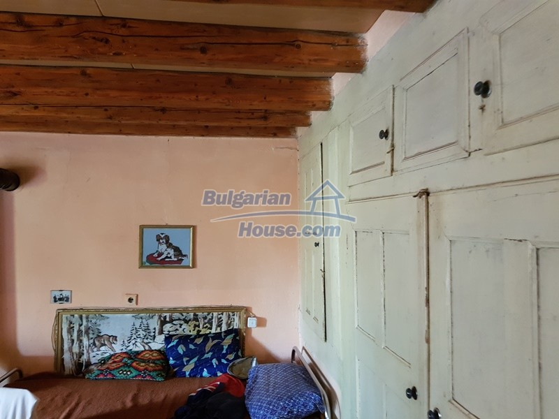 12766:17 - Cozy Bulgarian house for sale between Plovdiv & Stara Zagora