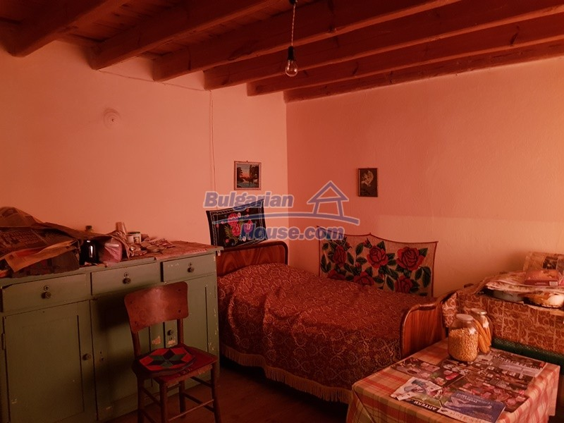 12766:15 - Cozy Bulgarian house for sale between Plovdiv & Stara Zagora