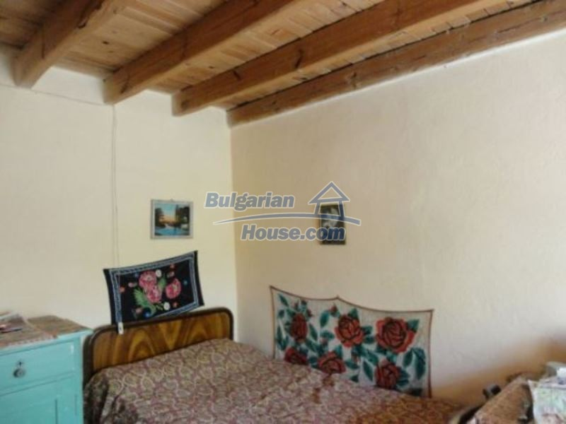 12766:6 - Cozy Bulgarian house for sale between Plovdiv & Stara Zagora