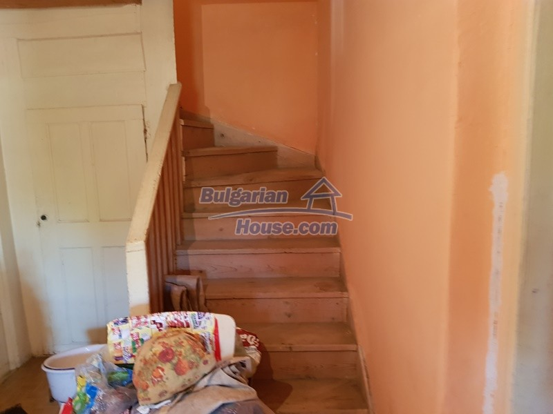 12766:25 - Cozy Bulgarian house for sale between Plovdiv & Stara Zagora