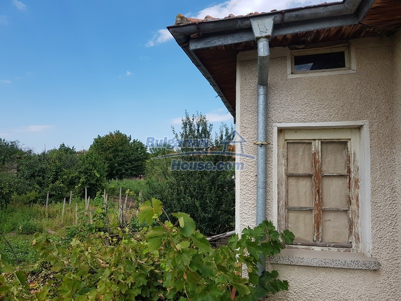 12766:36 - Cozy Bulgarian house for sale between Plovdiv & Stara Zagora