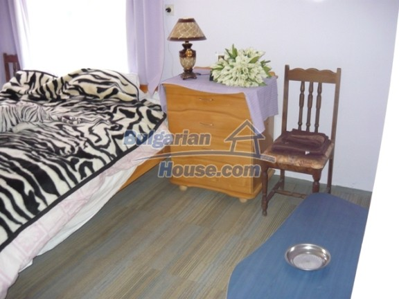11847:5 - Lovely furnished house with swimming pool near Danube River