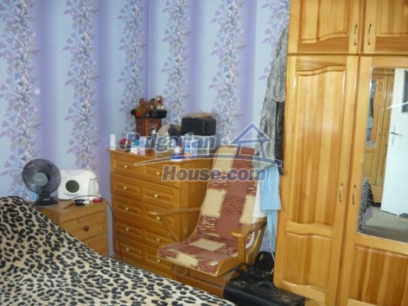 11847:3 - Lovely furnished house with swimming pool near Danube River