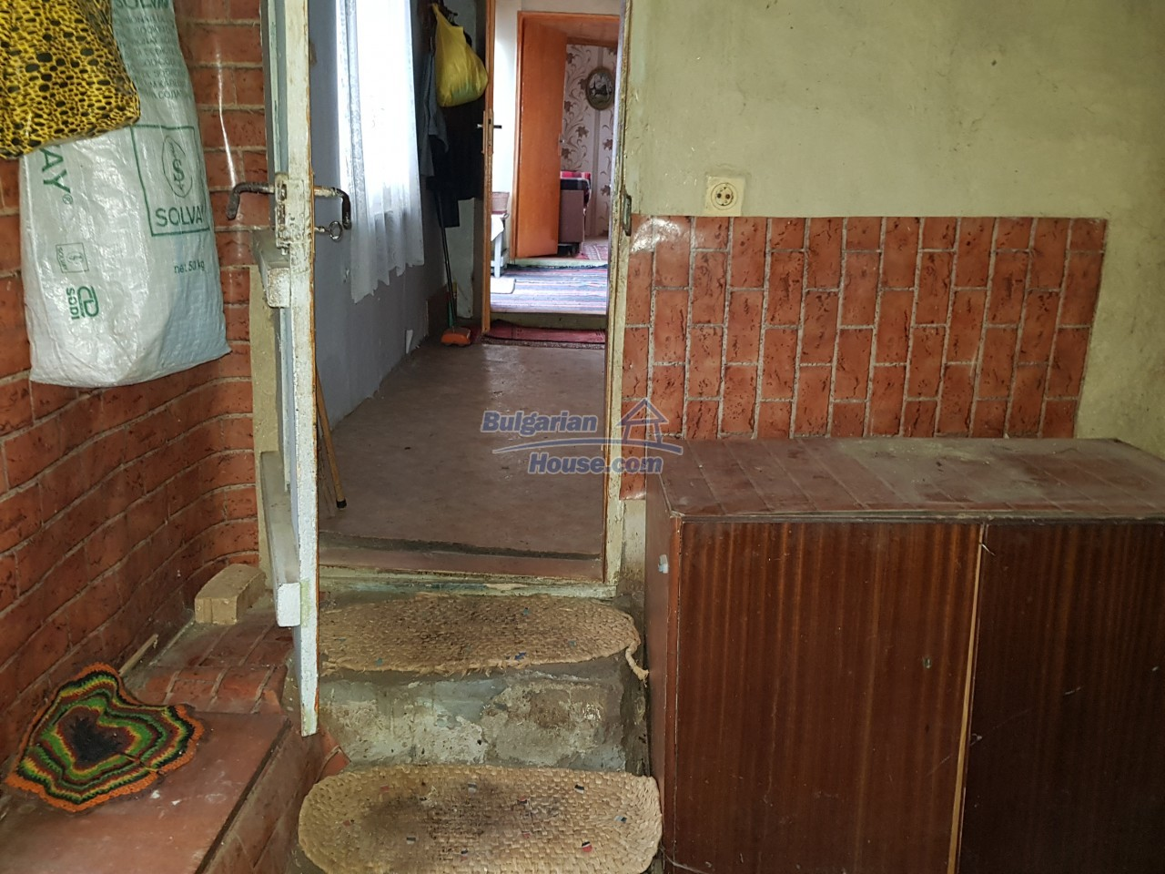 12715:4 - Cheap Bulgarian property for sale garden 2000sq.m Targovishte