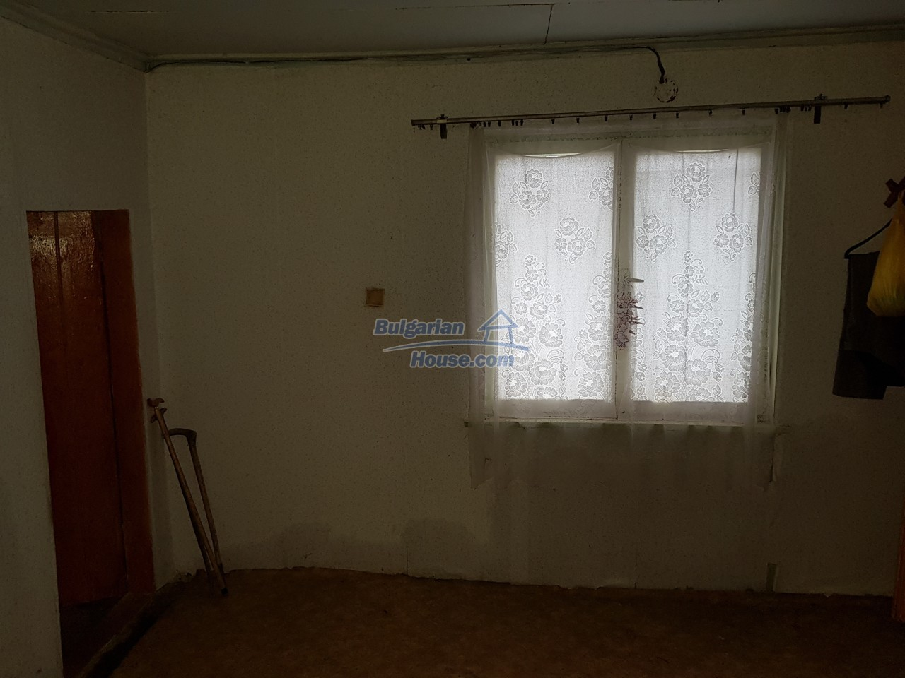 12715:11 - Cheap Bulgarian property for sale garden 2000sq.m Targovishte