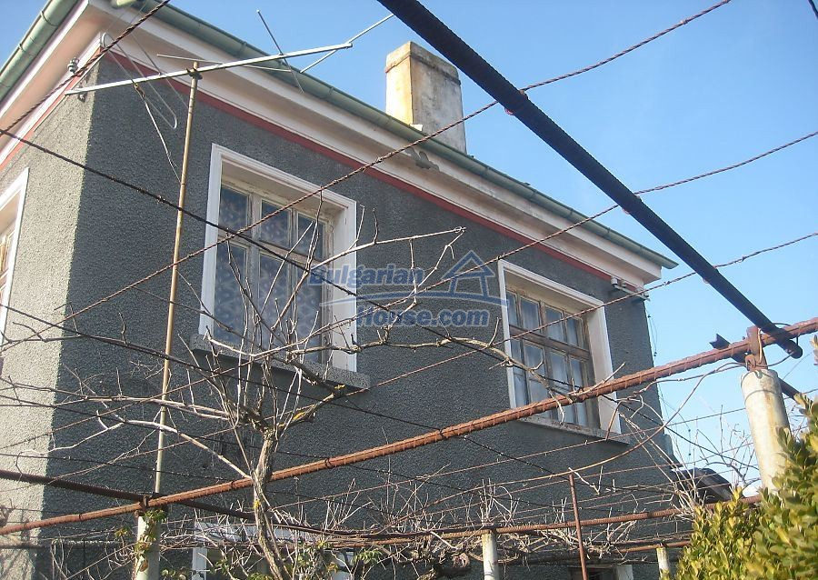 12643:3 - Property for sale 25km from the sea and 32 from Burgas