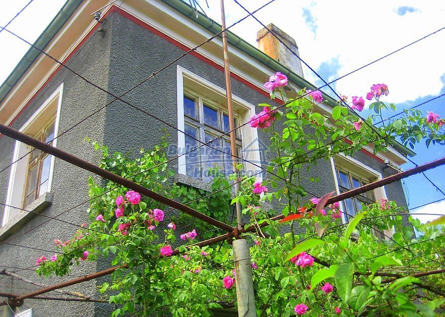 12643:1 - Property for sale 25km from the sea and 32 from Burgas