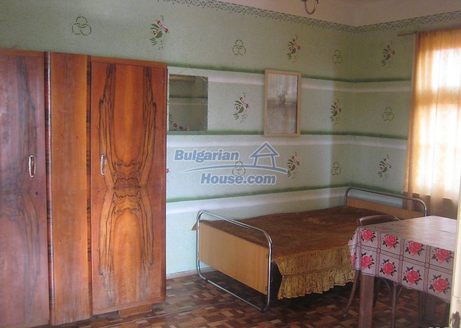 12643:4 - Property for sale 25km from the sea and 32 from Burgas