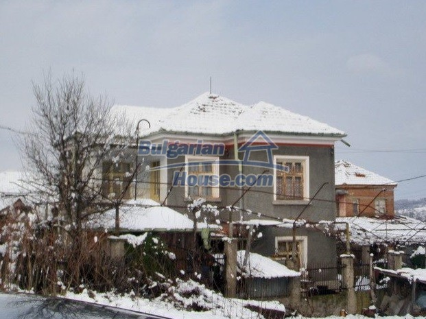 12643:11 - Property for sale 25km from the sea and 32 from Burgas