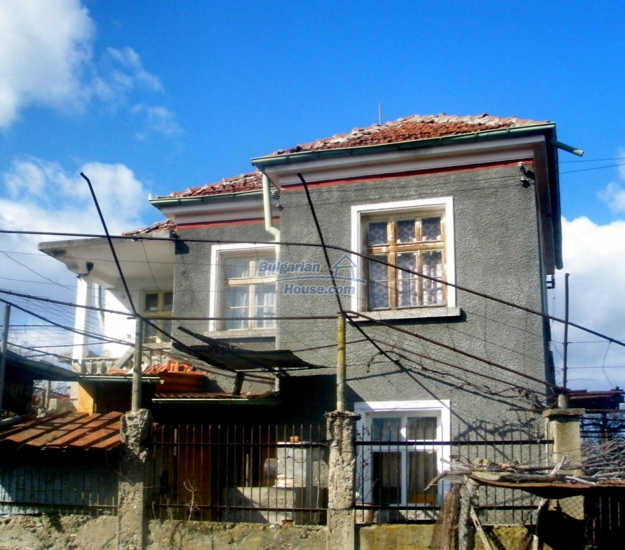 12643:9 - Property for sale 25km from the sea and 32 from Burgas