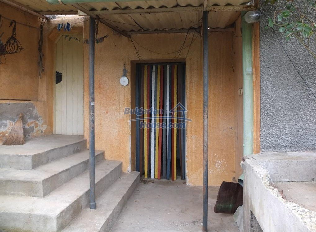 12643:16 - Property for sale 25km from the sea and 32 from Burgas