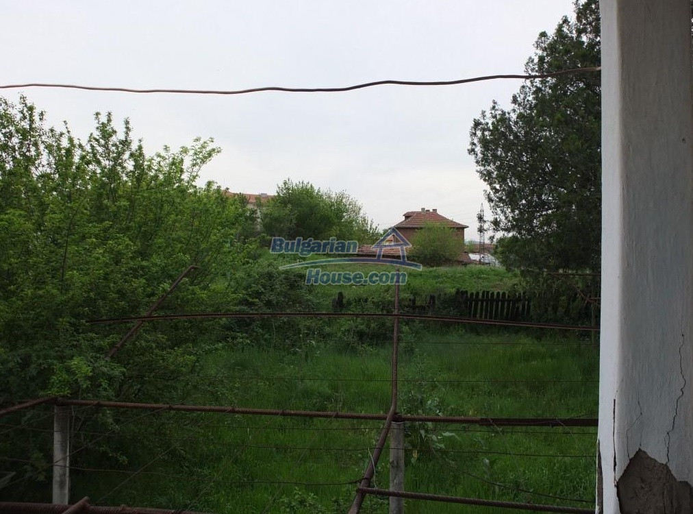 12643:30 - Property for sale 25km from the sea and 32 from Burgas