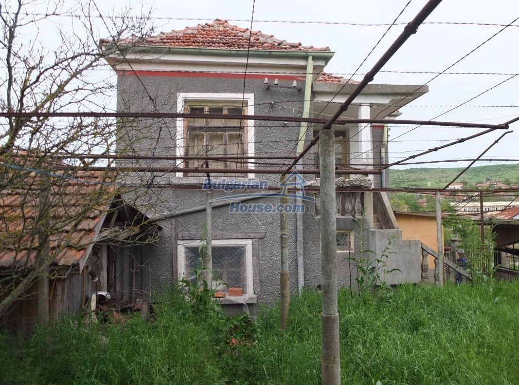 12643:52 - Property for sale 25km from the sea and 32 from Burgas