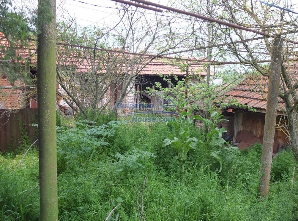 12643:53 - Property for sale 25km from the sea and 32 from Burgas