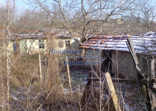 11147:5 - Pretty old house only 20 m from a river near Shoumen