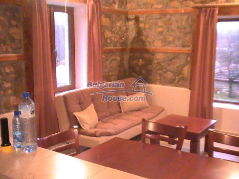 11968:2 - Furnished authentic house in Haskovo region – fascinating views