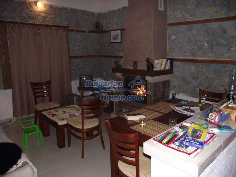 11968:18 - Furnished authentic house in Haskovo region – fascinating views