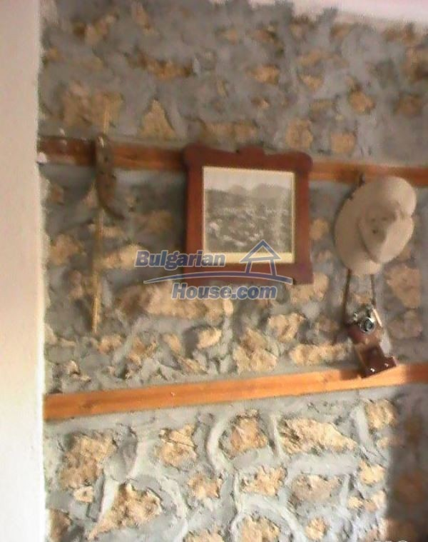 11968:13 - Furnished authentic house in Haskovo region – fascinating views