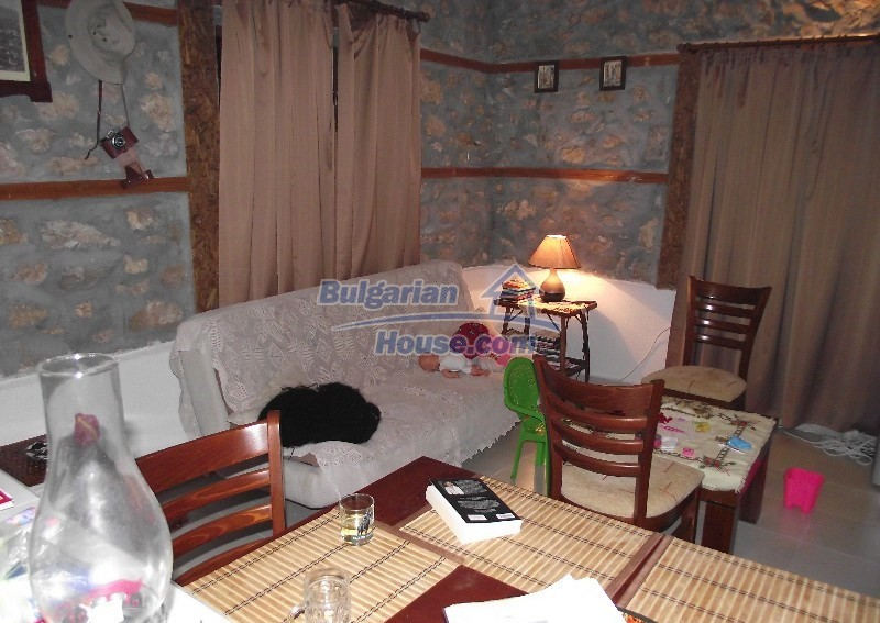 11968:22 - Furnished authentic house in Haskovo region – fascinating views