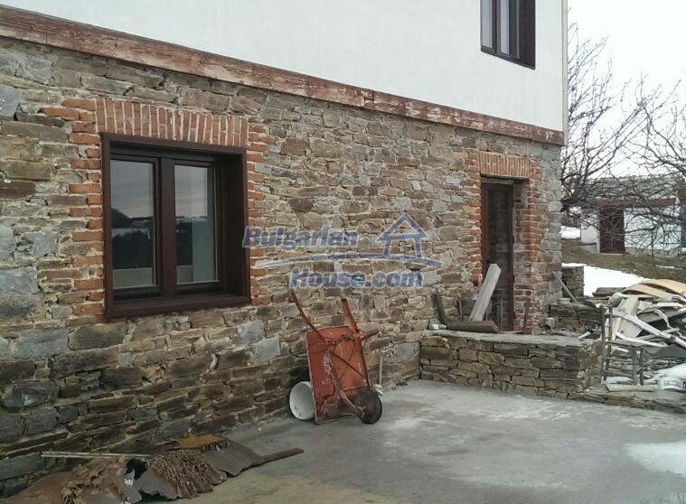 12005:3 - Traditional house in the Rhodope Mountains – Plovdiv region