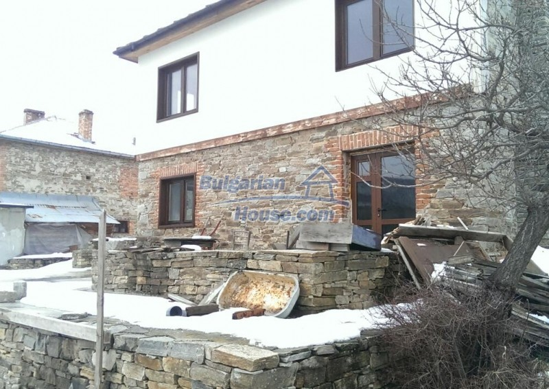 12005:1 - Traditional house in the Rhodope Mountains – Plovdiv region