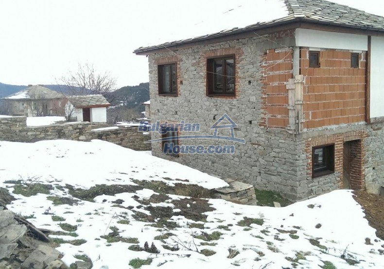 12005:2 - Traditional house in the Rhodope Mountains – Plovdiv region