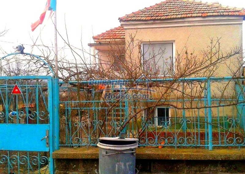 11970:1 - Lovely house with fascinating panoramic view near Burgas
