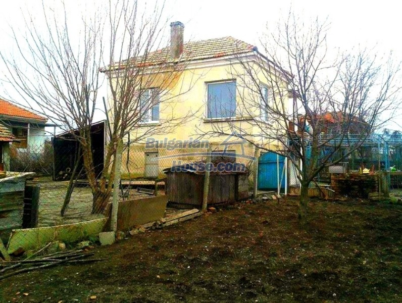 11970:2 - Lovely house with fascinating panoramic view near Burgas