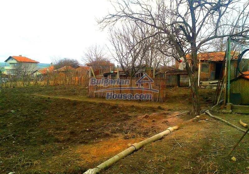 11970:4 - Lovely house with fascinating panoramic view near Burgas