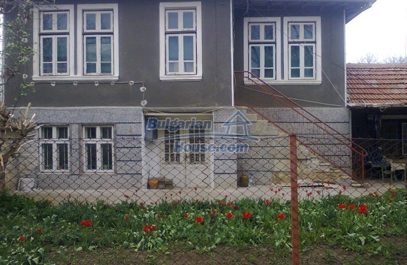 12043:1 - Advantageous and nice property 30 km from Veliko Tarnovo