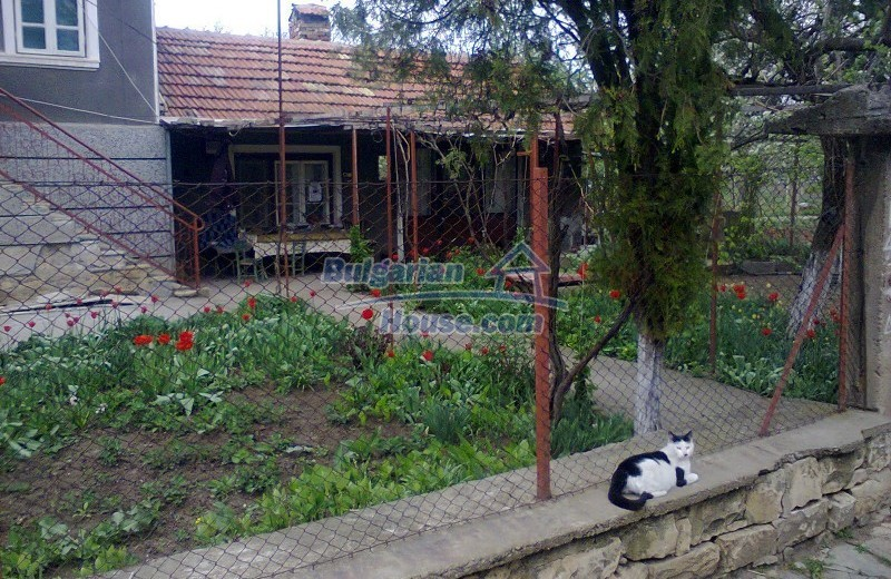 12043:2 - Advantageous and nice property 30 km from Veliko Tarnovo