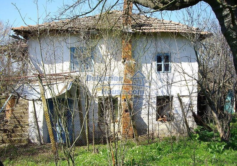 11973:1 - Cheap rural house near the lovely Strandzha Mountain