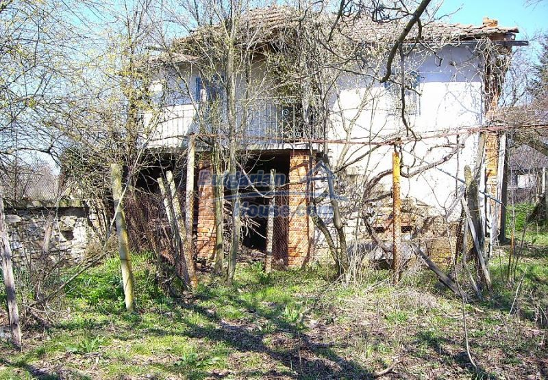 11973:7 - Cheap rural house near the lovely Strandzha Mountain
