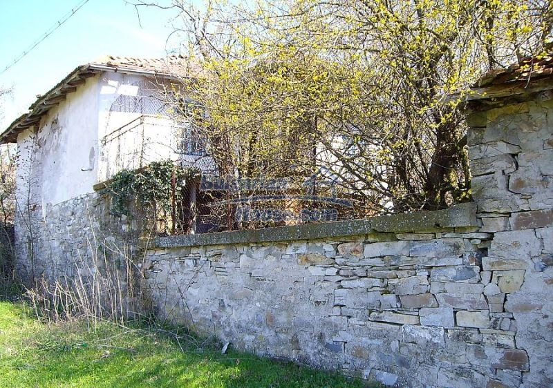 11973:9 - Cheap rural house near the lovely Strandzha Mountain
