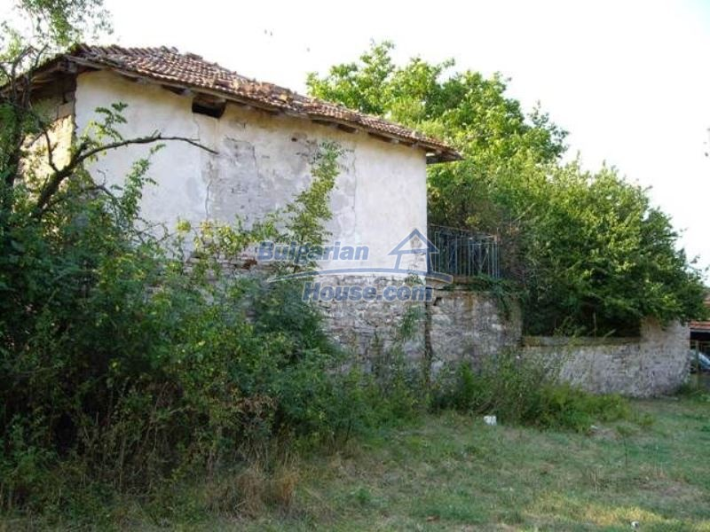 11973:5 - Cheap rural house near the lovely Strandzha Mountain