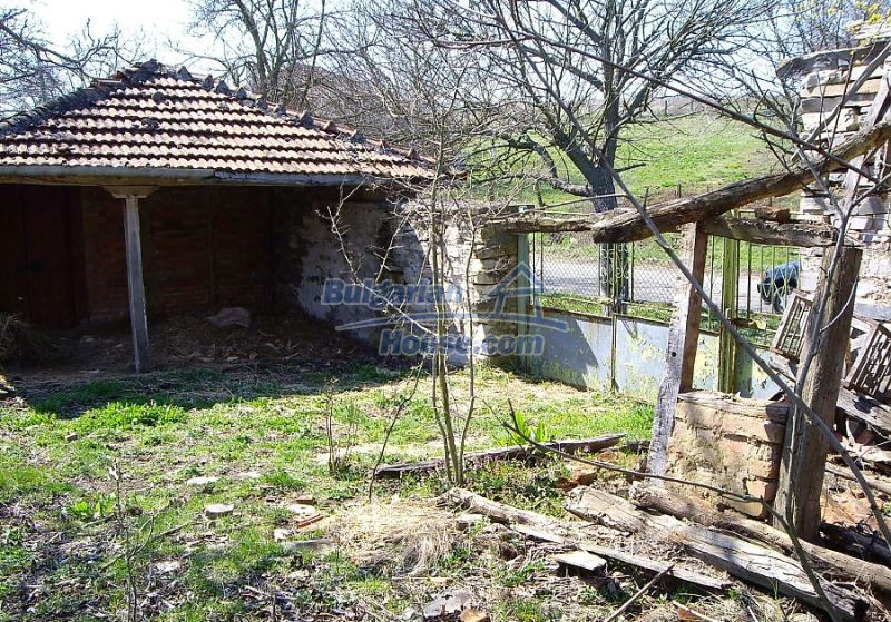 11973:12 - Cheap rural house near the lovely Strandzha Mountain