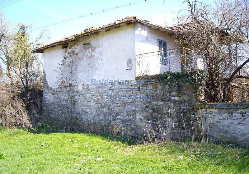 11973:10 - Cheap rural house near the lovely Strandzha Mountain