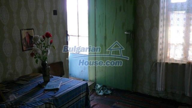 11067:16 - Cheap Bulgarian house for sale,stunning mountain views near lake