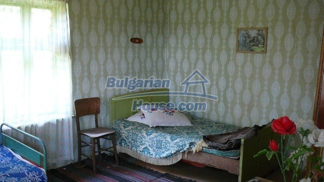 11067:11 - Cheap Bulgarian house for sale,stunning mountain views near lake