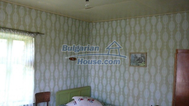11067:12 - Cheap Bulgarian house for sale,stunning mountain views near lake