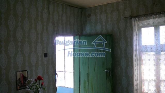 11067:15 - Cheap Bulgarian house for sale,stunning mountain views near lake